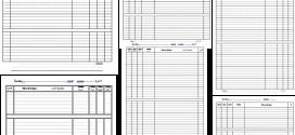 نماذج المذكرة اليومية للاقسام المشتركة 2020/2019
