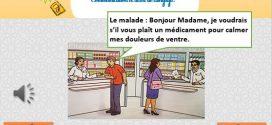 Présentation de la situation de communication unité 4 page 96 6aep mes apprentissages en fr